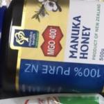 【風邪予防】最強の殺菌力を持つマヌカハニーで腸内環境を整えて腹痛知らずのカラダに!
